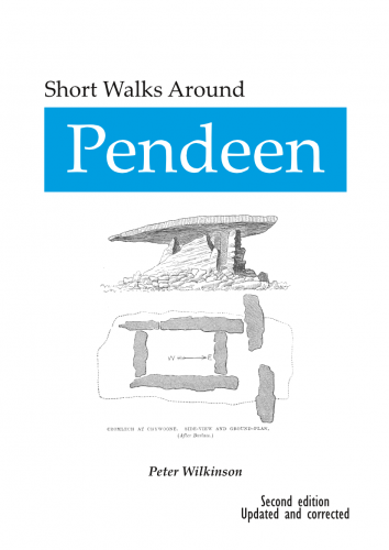 Short Walks Around Pendeen, 2nd edition